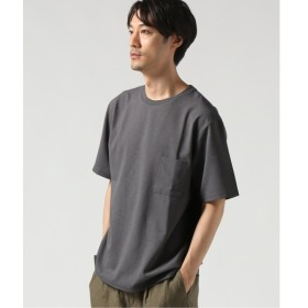 [マルイ]【セール】メンズTシャツ(CANAPA PLAIN WEAVE Tシャツ)/ジャーナルスタンダード(メンズ)(JOURNAL STANDARD MEN'S)