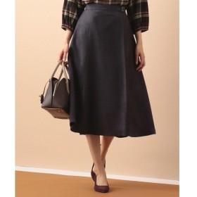 J.PRESS / ジェイプレス ディアーナスエード スカート