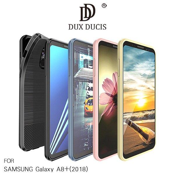 DUX DUCIS SAMSUNG Galaxy A8+(2018)/A8 plus(2018) MOJO 保護套