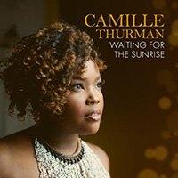 卡蜜兒.舒曼:等待黎明 Camille Thurman: Waiting for the Sunrise (CD) 【Chesky】