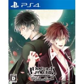 【中古】 DIABOLIK LOVERS GRAND EDITION PS4 ソフト Playstation4 プレイステーション4 プレステ4  ソフト / 中古 ゲーム