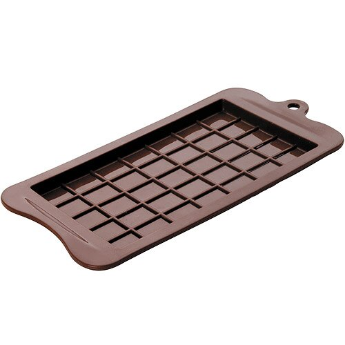 《IBILI》35格巧克力模(長方)