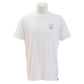 ボルコム(Volcom) The Garden Jones 半袖Tシャツ H19A5011911 WHT (Men's)