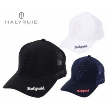 ハリールイド HALYRUID キャップ メンズ レディース