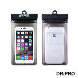 DRiPRO-5.5吋以下智慧型手機防水手機袋