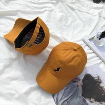 【送料無料】 CAP 英字 ロゴ モチーフ キャップ 帽子 レディース 夏 トレンド 流行 シンプル スポーツミックス