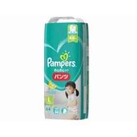 パンパース さらさらケア(パンツ) スーパ-ジャンボ Lサイズ44枚x1 4902430148887