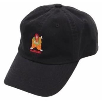 ノーブランド(NO BRAND)CA EDO CAP KABUKI 195132027 (Men's)