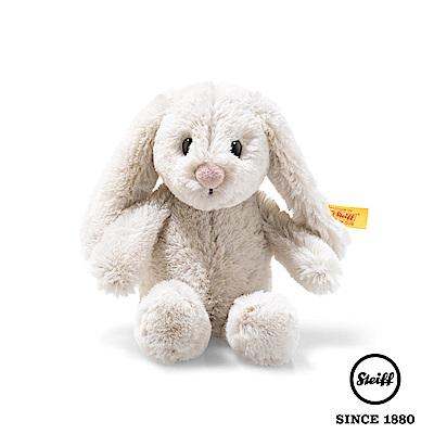 STEIFF德國金耳釦泰迪熊 兔子 Hoppie Rabbit(動物王國)