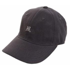 PGAC(PGAC)リネン刺繍キャップ KAZE 897PA9ST1723 CHC (Men's)