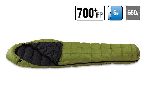 ├登山樂┤日本 ISUKA Tabing200睡袋 #B02IS0201