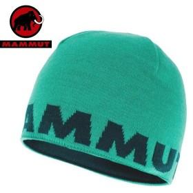マムート(MAMMUT) Mammut Logo Beanie 1090-04890-40027 ビーニー ニット帽