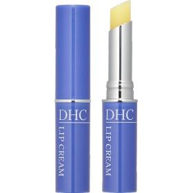 DHC薬用リップクリーム 20周年限定カラー[ブルー](プレゼント付き)