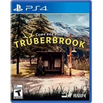 Truberbrook (輸入版:北米) - PS4 - XboxOne