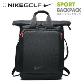 NIKE(ナイキゴルフ)日本正規品 スポーツ バックパック リュックサック 2019新製品 「BA5784」