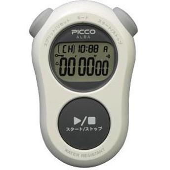 MIZUNO SHOP [ミズノ公式オンラインショップ] SEIKO/アルバピコ スクールマスター ADMG 001 ホワイト 28MS872