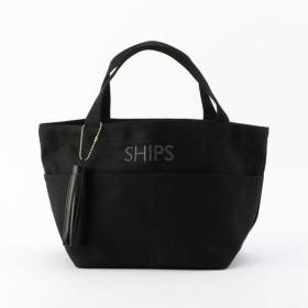 [マルイ] タッセル ポケットトートバッグ/シップス(レディース)(SHIPS for women)