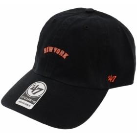 フォーティーセブン ブランド(47 Brand)ニューヨークメッツ BaseRunnerScript B-BSRNS16GWS-BK (Men's)