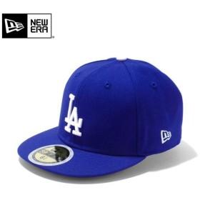 【メーカー取次】NEW ERA ニューエラ Kid's キッズ用 59FIFTY MLB On-Field ロサンゼルス ドジャース ロイヤル 11449305 キャップ 子供用 帽子 ブランド