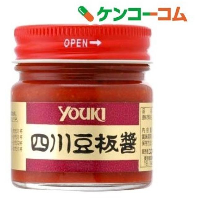 ユウキ 四川豆板醤 ミニびん ( 60g )