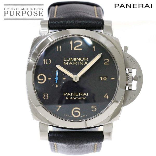 パネライ アッチャイオ PANERAI ルミノールマリーナ 時計 新品 メンズ PAM00723 1950 3デイズ