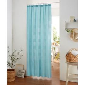 【新色追加♪】パタパタたためて幅丈調節出来る2Way間仕切りカーテン のれん・カフェカーテン