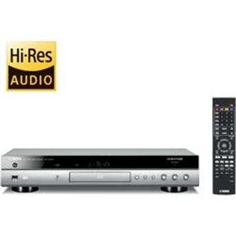 ハイレゾ音源対応 ブルーレイディスクプレーヤー チタン BD-A1060-H