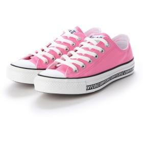 コンバース CONVERSE SH コンバース オールスターロゴライン (ピンク)