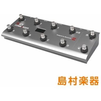 Melo Audio メロオーディオ MIDI Commander フットスイッチタイプMIDIコントローラー