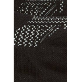 スタンス レディース 靴下 アンダーウェア Stance 3-Pack Tab Ankle Socks Black