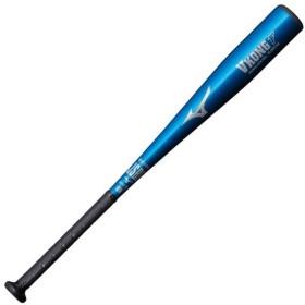 MIZUNO SHOP [ミズノ公式オンラインショップ] 少年軟式用VコングF(金属製/70cm/平均420g) 27 ブルー 1CJMY14570