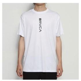 ルーカ RVCA メンズ 半袖Tシャツ RVCA VERT SS AJ041850