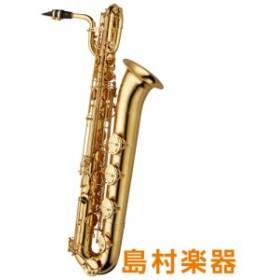 YANAGISAWA ヤナギサワ B-WO1 バリトンサックス E♭ ブラス製 ラッカー仕上 HighF♯キー付 彫刻入