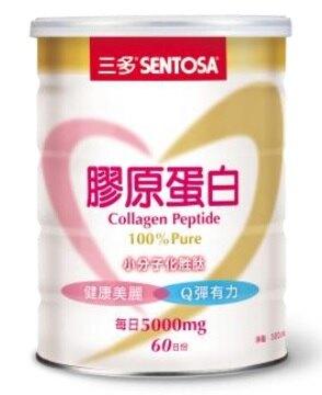 三多 膠原蛋白 300g