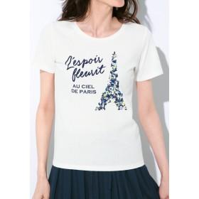 ミュルーズミュージアム×DHC・プリントTシャツ