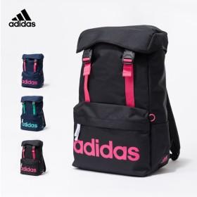 アディダス adidas バックパック フラップタイプ 20リットル B4サイズ カジュアルリュック ジラソーレIV 47893