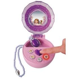 ちいさなプリンセスソフィア アバローのミュージカルコンパクト おもちゃ こども 子供 女の子 3歳 ディズニープリンセス