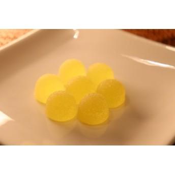 ゆず果汁使用ひとつぶゼリー 3袋