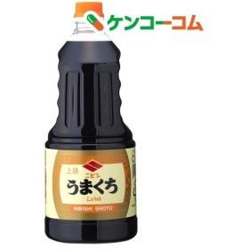 ニビシ 上級 うまくちしょうゆ ( 1.5L )/ ニビシ