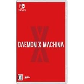 【お取り寄せ】 ニンテンドー/DAEMON X MACHINA/NintendoSwitchソフト