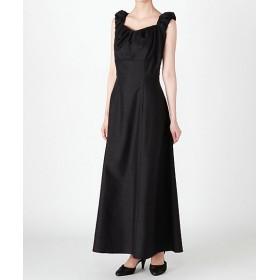 レンタルドレスNo.126 ドレス(RT0002) クロ【三越・伊勢丹/公式】
