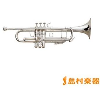 Bach バック 180ML37 Sterling plus Bell SP シルバー仕上げ B♭ トランペット 【37ベル】 【受注生産 納期お問合せ下さい ※注文後のキ