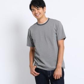 [マルイ]【セール】サーフ ドット フェイクレイヤード クルーネック Tシャツ/タケオキクチ(TAKEO KIKUCHI)