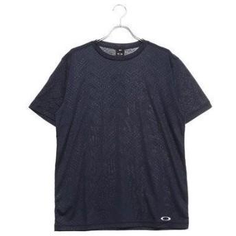 オークリー OAKLEY メンズ 半袖機能Tシャツ Enhance Technical QD Tee.19.05 457850JP