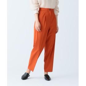 【オンワード】 JOSEPH WOMEN(ジョゼフ ウィメン) OLIVE / TRIP WOOL パンツ オレンジ 36 レディース 【送料無料】