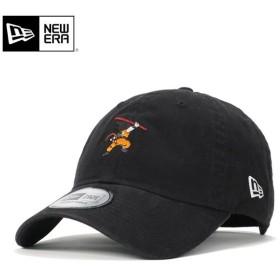 ニューエラ ドラゴンボール コラボ キャップ 帽子 サイズ調整 9THIRTY GOKU ブラック NEW ERA DRAGON BALL メンズ