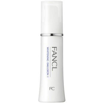FANCL(ファンケル)公式 ホワイトニング 乳液 I さっぱり<医薬部外品> 1本