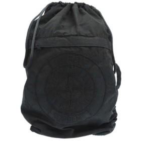 SUPREME(シュプリーム)19SS×STONE ISLAND Camo Backpack ストーンアイランドカモロゴバックパック ブラック