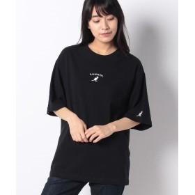 KANGOL カンゴール ミニロゴTシャツ