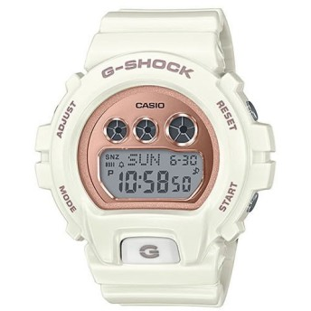 【並行輸入品】海外CASIO 海外カシオ 腕時計 GMD-S6900MC-7 レディース G-SHOCK Gショック Sシリーズ